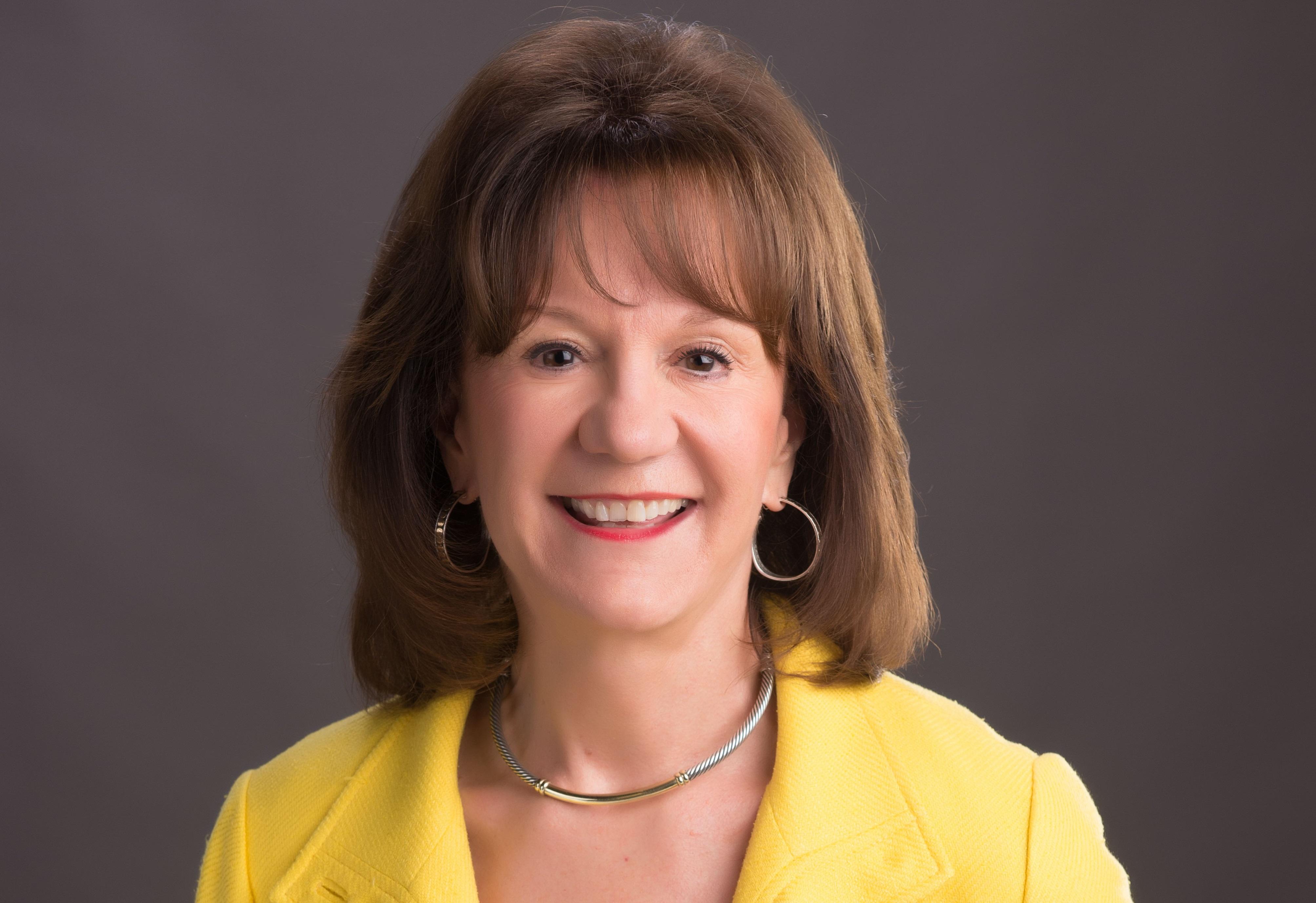 SPI President & CEO Mary Scott Nabers